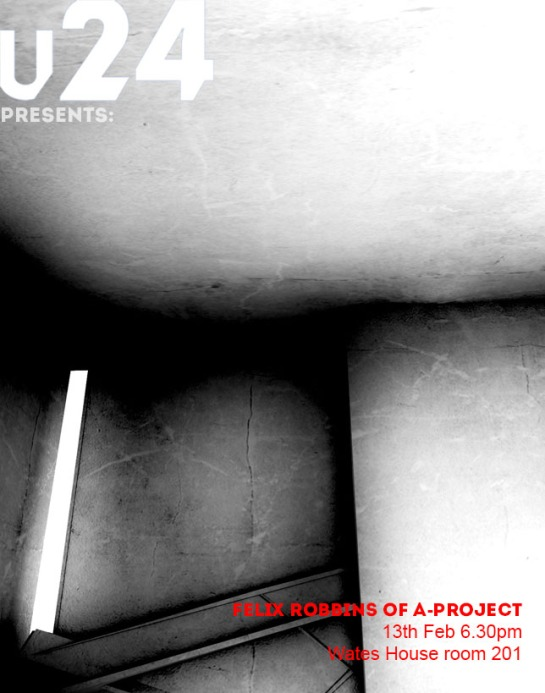 Felix Robbins - A-Project